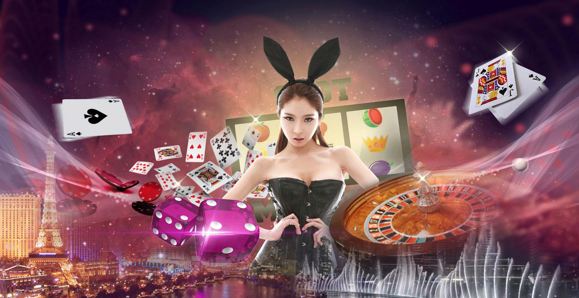 Thailand casino