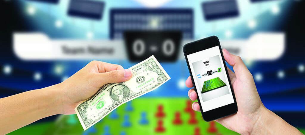 Football betting